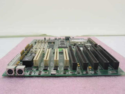 Triton 12209671-16 Socket 7 System Board with 166MHz CPU 16-Bit ISA and PCI