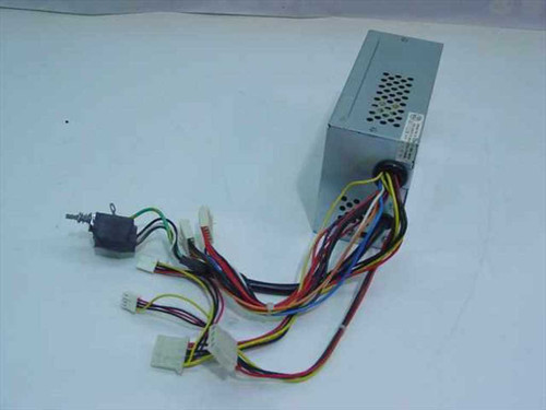C.S.I. 150 W Power Supply - Teltron 386 150W