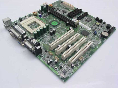 Sony Socket PGA 370 System Board from Vaio 176137521