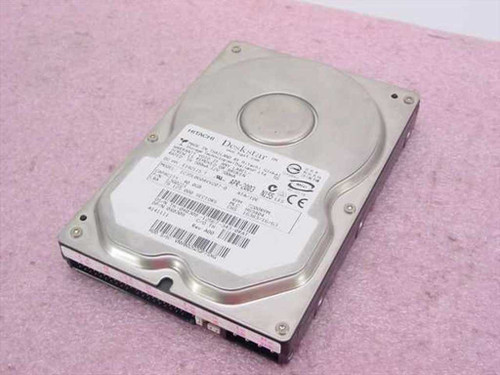 "Dell 40GB 3.5"" IDE Hard Drive Hitachi Deskstar IC35L060AVV207-0 13G0221 (X0308)"