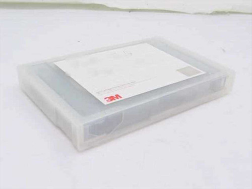 3M Data Cartridge 1.0 GB 760 ft. in case (Magnus)