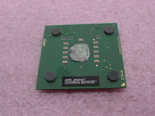 AMD Athlon XP 1800& 1.53GHz/256/266/1.5V (AXDA1800DLT3C)