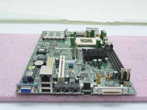 Sony Vaio Mermaid Socket PGA 370 System Board from PCV- 176136613