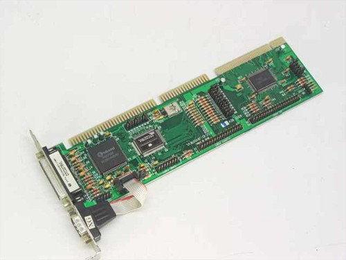 DTC VLB IDE Local Bus Multi I/O Controller - 900085 VESA Local Bus (DTC2278VL)