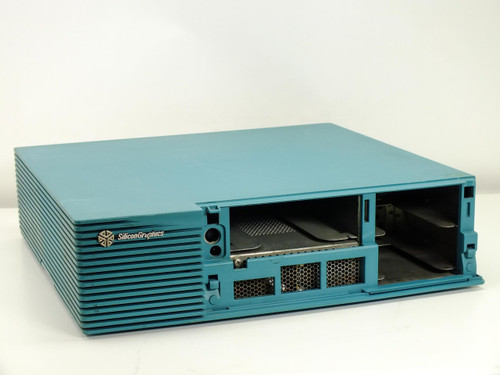 Silicon Graphics Indigo 2 Unix Workstation CMNB007Y75