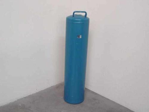 Generic LN2 Vacuum Insulated Liquid Nitrogen Container