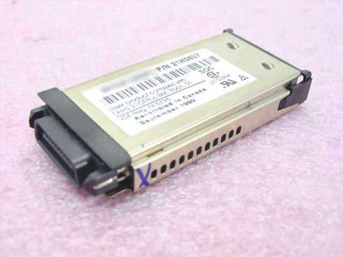 IBM Shortwave Optical Converter Module GBIC (21H9837)