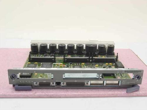 Sun I/O PCB Controller Board 501-4883-02 (501-4883)