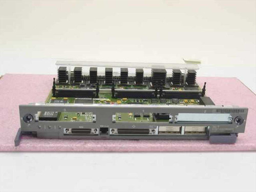 Sun SBUS I/O Expansion Board (501-4883-05)
