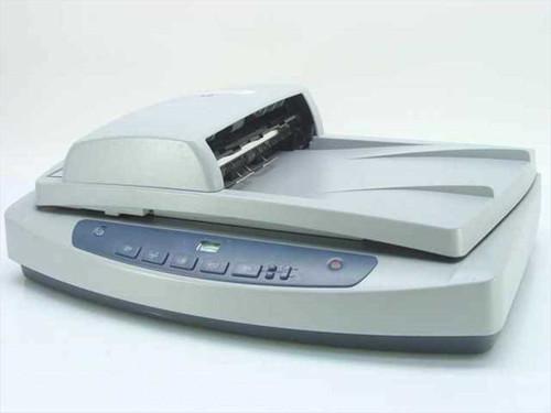 HP Scanjet 4500C w/ C9915 ADF attachment (C9910A)