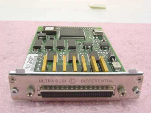 Sun Ultra Diff SCSI Card (SP4710401-01)