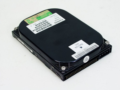"Conner 40MB 3.5"" SCSI Hard Drive 50 Pin CP3040A (40SC)"