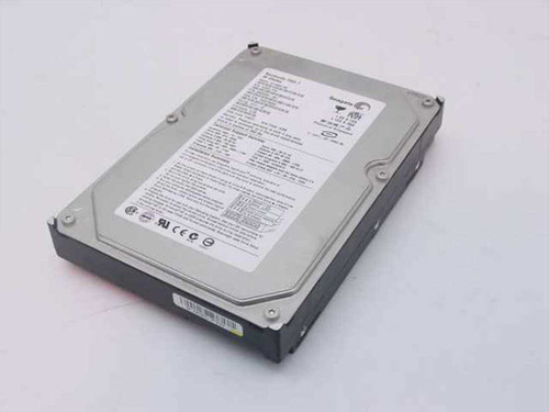 "Seagate ST340014A 40GB 3.5"" IDE Hard Drive Barracuda 7200.7 9W2005"