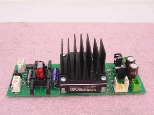 GNP Computers PDSi MNS Alarm Power Module 1-501360DM