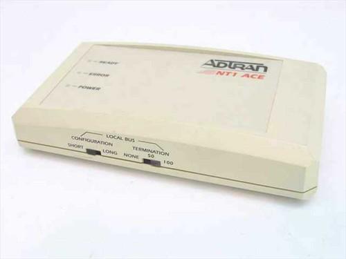Adtran 2303.019L1/L2 Network Module (NT1 ACE)