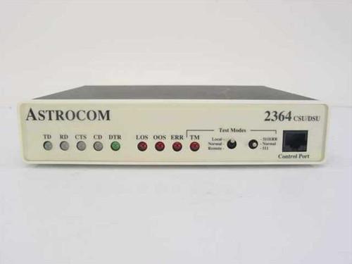 Astrocom RS-232 Interface / Modem 0236400 (2364)