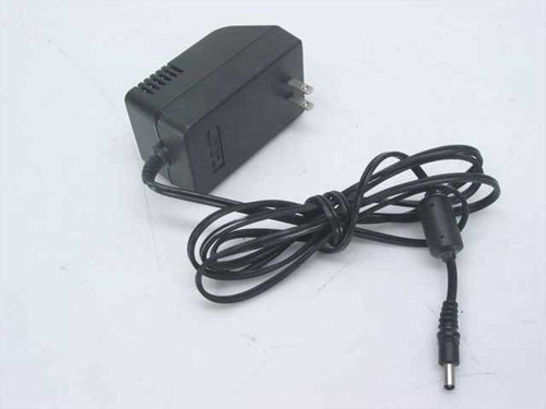 Salom Electric AC Adaptor 12VDC 1000nA Barrel Plug (SPA-1210(490081))