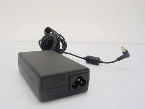 Delta Electronics AC Adapter 19VDC 1.5A Barrel Plug (ADP-60XB)