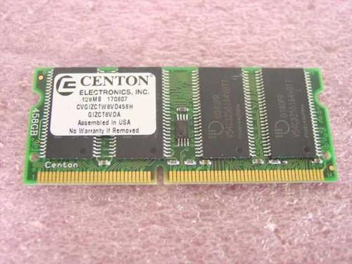 Centon Electronics 128 MB Ram GIZCT8VDA