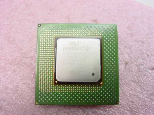 Intel P4 1.3Ghz/256/400/1.75V Socket 423 CPU (SL5FW)