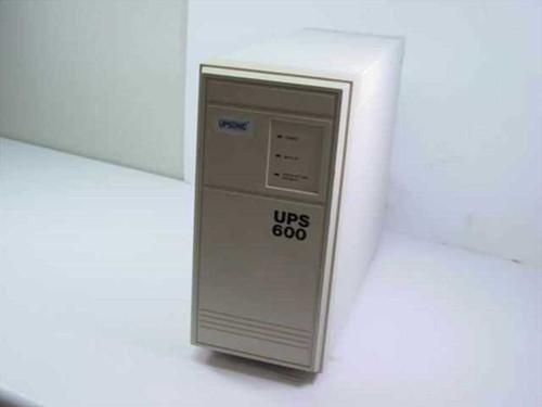 Upsonic 600 VA UPS 600 36VDC (UPS 600)- No Battery