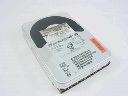 """IBM 3.5GB 3.5"""" IDE Hard Drive - Seagate ST33232A 02K2301"""