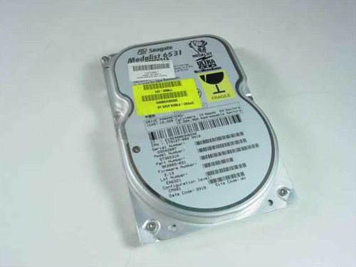 "Compaq 6.4GB 3.5"" IDE Hard Drive - Seagate ST36531A (166973-001)"