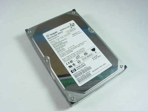 "HP 20GB 3.5"" IDE Hard Drive - Seagate ST320011A P5913-60101"