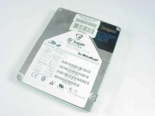"Compaq 1.2GB 3.5"" IDE Hard Drive - Seagate ST51270A (225520-001)"