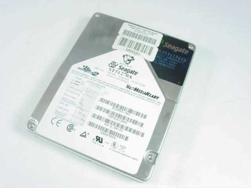 "Compaq 1.2GB 3.5"" IDE Hard Drive - Seagate ST51270A (214215-001)"