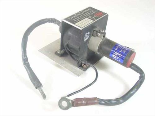 Adams & Westlake Mercury Relay 120 V AC coil 50 /30 Amp 115V, 30A @ 230V