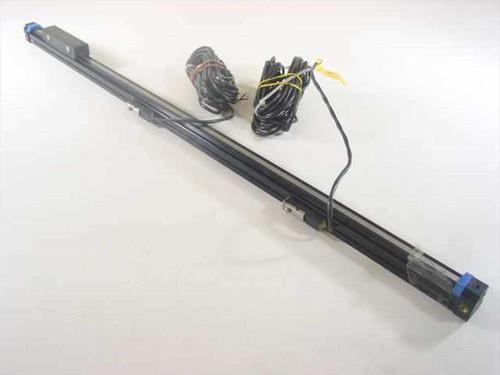 Tol-O-Matic Band Cylinder Pneumatic Rodless Actuator 09050401SK24