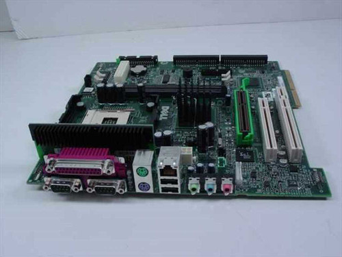 Dell Optiplex GX240 P4 478 System Board (03N338)