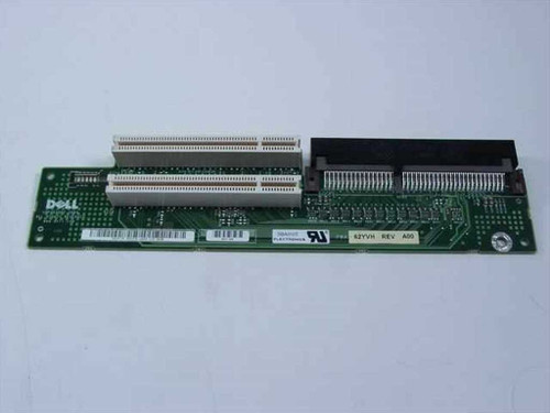 Dell 062YVH 2-Slot PCI Expansion Board for Optiplex GX240/260 Desktop PC 2X378