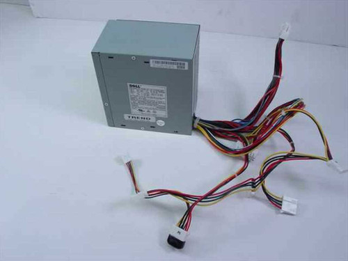 Dell 250 W Power Supply for Dimension 8100 GX400 - NPS-2 (3E466)
