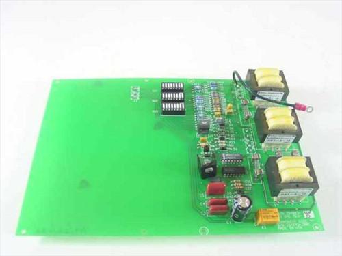FSI PCB 294043-401 Rev D Component Side B/N 294043-200C