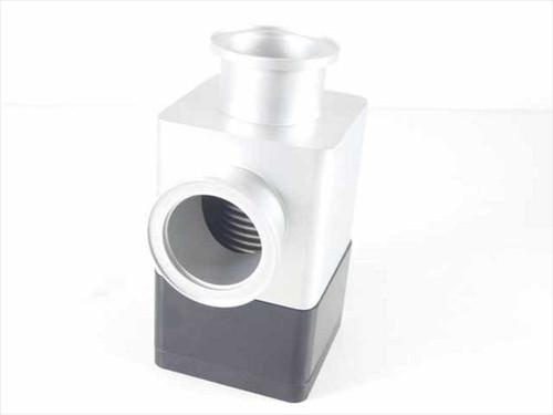 Varian Angle Valve Aluminum 35 l/sec (NW40 L6281303)