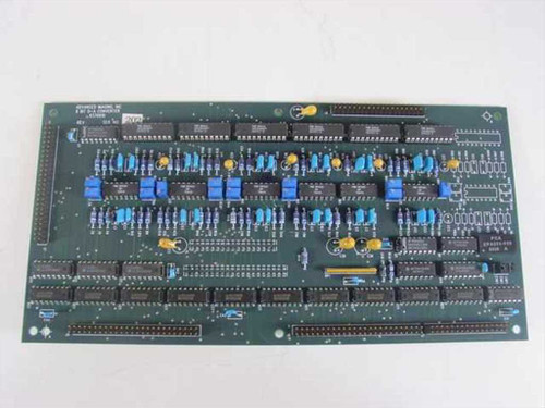 Advanced Imaging 8 Bit D-A Converter PCB (9376910)