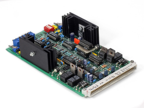 Nordiko PCB N930044.SA