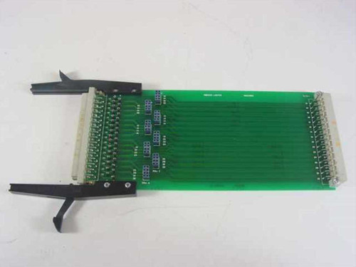Nordiko Limited Extender Board with out Jumpers N601109EE