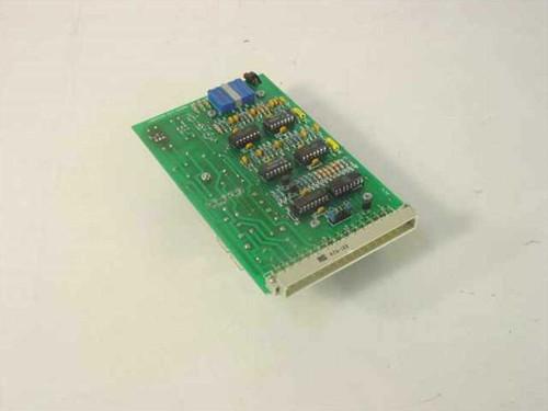 Nordiko PCB 600600EE