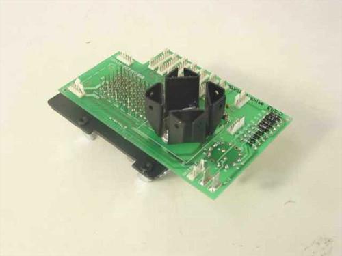 Tekdata PCB C224001-03 F