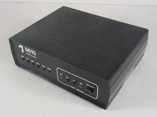 Anderson Jacobson Modem 5610