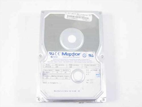 """Maxtor 4.3GB 3.5"""" IDE Hard Drive (84320D4)"""