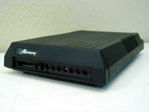 Microcom External Modem AX/2400C - Missing the light cover (AX2400C)