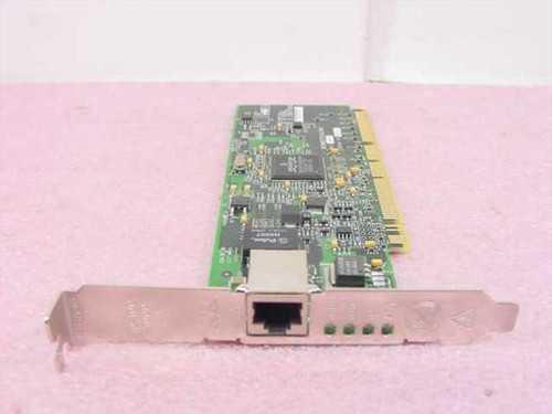 IBM NetXtreme 1000Base-T Ethernet Network Adapter PCI- (31P6309)