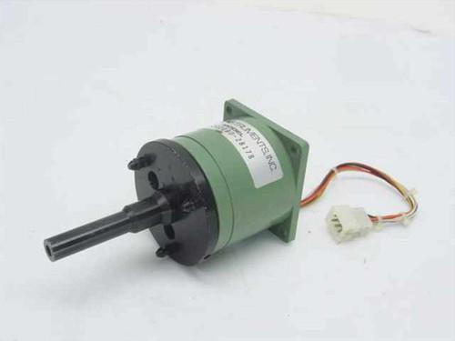 Sigma Instruments Instrument Motor 20-2220BD-28178