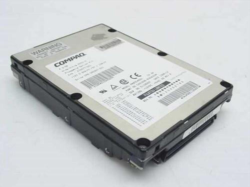 "Compaq 4.3GB 3.5"" SCSI Drive - Fujitsu MAB3045SC 68 Pin (340927-001)"