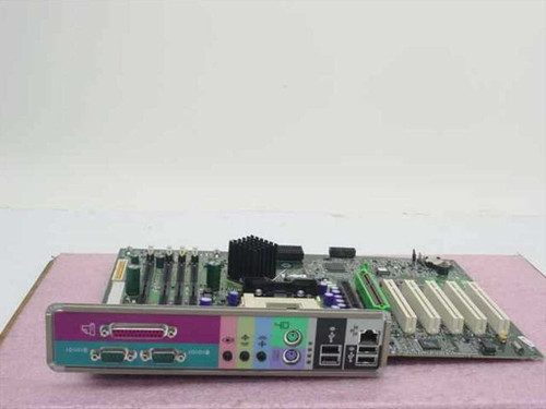 Dell Socket 423 System Board - Optiplex GX400 (MX-06F067)