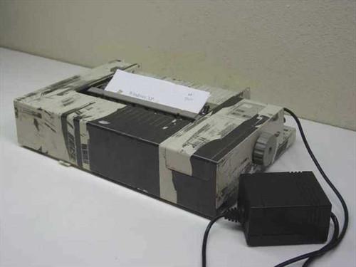 HP PaintJet InkJet Printer Parallel Interface - No Power Supply (3630A)